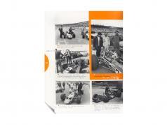 libro: McNamara Racing: Der Weg von Lenggries nach Indianapolis di Peter Schroeder