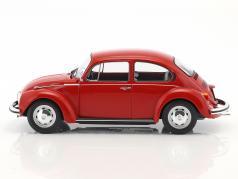Volkswagen VW Käfer 1303 année de construction 1973 rouge 1:18 Norev