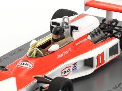 James Hunt McLaren M23 #11 vincitore Francia GP formula 1 1976 1:43 Spark