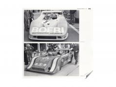 Libro: PROTOTYPE - Porsche Racing History in Photographs - Parte III 1964-1974