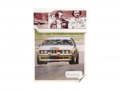 livre: 50 Jahre Bilstein Motorsport - Eine bewegende Geschichte