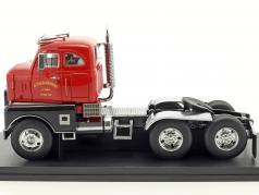 International Harvester RDC 405 year 1952 red 1:43 Neo