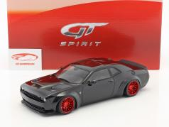 Dodge Challenger SRT8 LB Performance schwarz 1:18 GT-Spirit