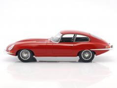 Jaguar E-Type red 1:12 GT-Spirit