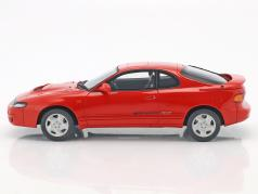 Toyota Celica GT Four ST185 (GT-Four A) year 1991 red 1:18 OttOmobile