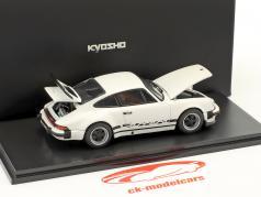Porsche 911 Carrera 2.7 Baujahr 1975 weiß 1:43 Kyosho