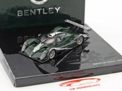 Bentley Exp Speed 8 Presentation Car 2002 1:43 Minichamps