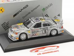 Mercedes-Benz 190E 2.5-16 Evo 2 #5 DTM 1992 Lohr 1:43 Minichamps