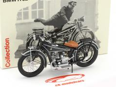 BMW Motorrad R 32 year 1923-1925 black 1:18 Minichamps