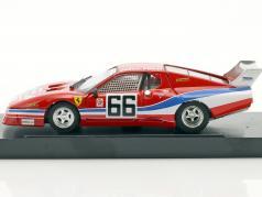 Ferrari 512 BB LM #66 24h Daytona 1979 Andruet, Dini, Ballot-Lena 1:43 Brumm