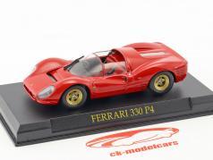 Ferrari 330 P4 red 1:43 Altaya