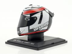 Randy De Puniet MotoGP 2012 casque 1:5 Altaya