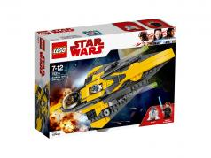 LEGO® Star Wars™ Anakin's Jedi Starfighter™