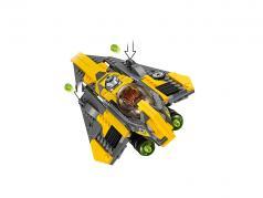 LEGO® Star Wars™ Anakin's Jedi Starfighter™