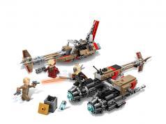 LEGO® Star Wars™ Cloud-Rider Swoop Bikes™