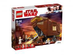 LEGO® Star Wars™ Sandcrawler™