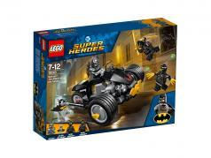 LEGO® DC Comics Super Heroes Batman™: Attacke der Talons