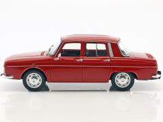 Renault 10 year 1969 red 1:18 OttOmobile