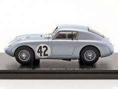 Austin-Healey Sprite Sebring #42 24h LeMans 1961 Colgate Jr., Hawkins 1:43 Spark
