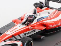 Nick Heidfeld #23 3rd Monaco ePrix Season 3 formula E 2016/17 1:43 Spark
