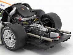 Porsche 911 GT1 Evo #38 3 ° Petit LeMans 1998 Boutsen, Wollek, Kelleners 1:18 UT-Models