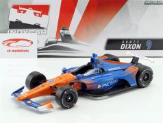 Scott Dixon Honda #9 IndyCar Series 2018 Chip Ganassi Racing 1:18 Greenlight