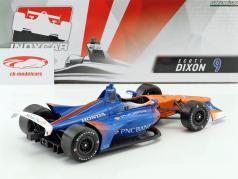 Scott Dixon Honda #9 IndyCar Series 2018 Chip Ganassi Racing 1:18 Greenlight