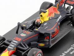 Max Verstappen Red Bull RB13 #33 formule 1 2017 1:43 Bburago