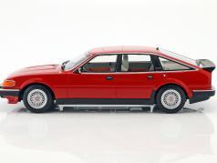 Rover Vitesse 3.5 V8 année de construction 1986 rouge 1:18 Minichamps