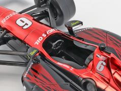 Robert Wickens Honda #6 IndyCar Series 2018 Schmidt Peterson Motorsports 1:18 Greenlight