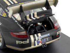 Porsche 911 (997) GT3 Cup #88 Porsche Design VIP Car P0001 1:18 AUTOart