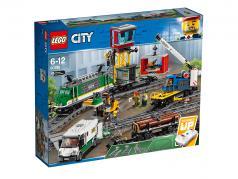 LEGO® City Güterzug