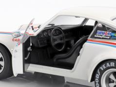 Porsche 911 RSR #59 Winner 24h Daytona 1973 Gregg, Haywood 1:18 Solido