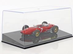 John Surtees Ferrari 156 F1 #7 formula 1 1963 with showcase 1:43 Altaya