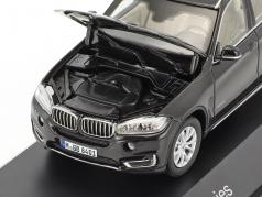 BMW X5 Series (F15) sparkling brown 1:43 ParagonModels