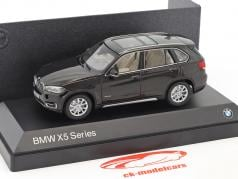 BMW X5 Series (F15) mousseux brun 1:43 ParagonModels