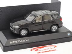 BMW X5 Series (F15) spumante marrone 1:43 ParagonModels