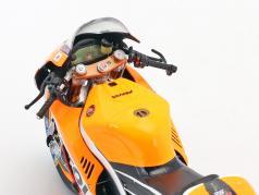 Dani Pedrosa Honda RC213V #26 Winner San Marino MotoGP 2016 1:12 Spark