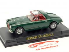 Ferrari 375 America grün 1:43 Altaya