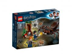 LEGO® Harry Potter™ Aragogs Versteck