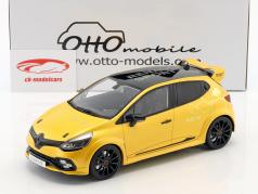 Renault Clio R.S.16 Concept Car 2016 sirius yellow 1:18 OttOmobile