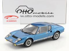 Ligier JS2 year 1973 blue metallic 1:18 OttOmobile