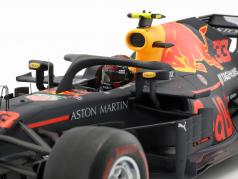 Max Verstappen Red Bull Racing RB14 #33 Australia GP formula 1 2018 1:18 Spark