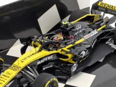 Carlos Sainz jr. Renault R.S.18 #55 formula 1 2018 1:43 Minichamps