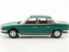 NSU Ro 80 Baujahr 1972 grün 1:18 Minichamps