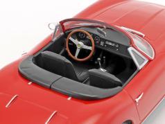 Ferrari 275 GTB4 NART Spyder con raggio cerchioni anno di costruzione 1967 rosso 1:18 KK-Scale