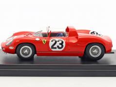 Ferrari 250P #23 24h LeMans 1963 Surtees, Mairesse 1:43 LookSmart