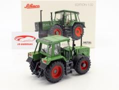 Fendt Favorit 622 LS tractor green 1:32 Schuco