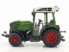 Fendt 211 V Vario tracteur vert 1:32 Schuco