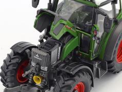 Fendt 211 Vario tracteur vert 1:32 Schuco